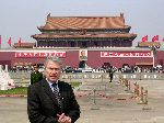 Luis Palau's China Visit Finds Change, Hope, Opportunity