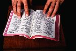 Publishing Your Own Scriptures