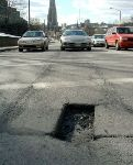 Potholes And Pitfalls For Young Preachers