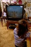TV Linked to Kids' Short Attention Spans