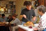 Favorite Thanksgiving Traditions