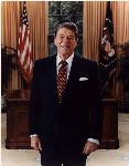 Ronald Reagan's Rainbow