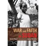 Faith of Nuba People Flourishes in Volatile Climate of Sudan