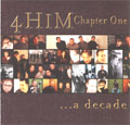 4HIM -- <i>Chapter One ... A Decade</i>