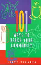Serve Your Community
