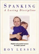 Use Loving Discipline When Spanking