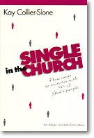 Make Singles feel special at church