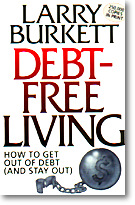 Avoid debt before it happens