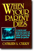 When a parent dies