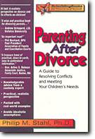 Parenting after divorce
