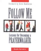 Step Into Prayerwalking