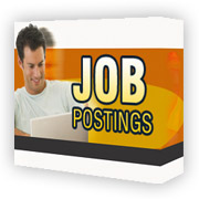 Single Job Postings