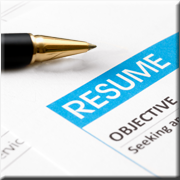 Resume Writing Tools