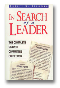 In Search of a Leader
