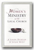 Womens Ministry in the Local Church