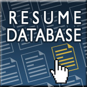 Resume Database Access - 30 days