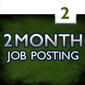 Single 2 Month Posting