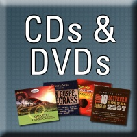 CDs & DVDs
