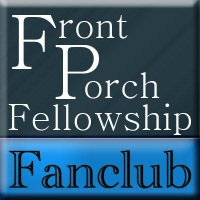 Front Porch Fellowship is your source for all things bluegrass. You