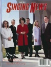 2001 May Singing News Magazine