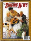 2001 November Singing News Magazine