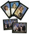 All Star Packs of Singing News Trading Cards