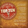 Singing News Top 10 Southern Gospel Songs of 2011 CD