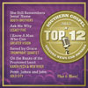 Singing News Top 12 Southern Gospel Songs of 2012 CD