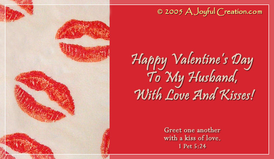 Valentine Lines For Husband : Valentine Card For Husband Quotes Quotesgram