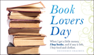 Book Lovers Day (8/9) - Ecard