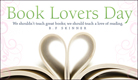 Book Lovers Day  - Ecard