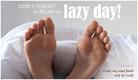 Lazy Day (8/10)