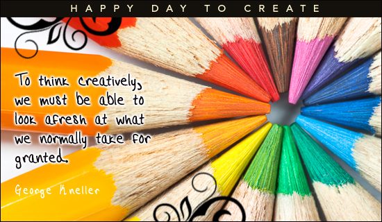 Day to Create (8/8)
