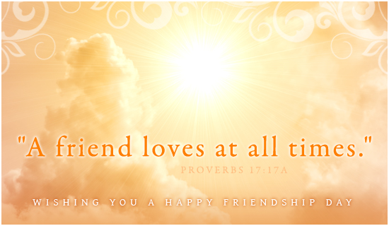 Friendship Day (8/7)