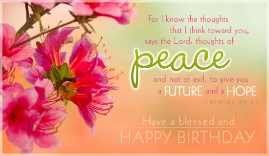 Have A Blessed Birthday Quotes. QuotesGram