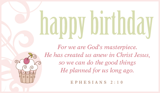Quotes From Bible On Birthday : Biblical quotes for birthday wishes quotesgram
