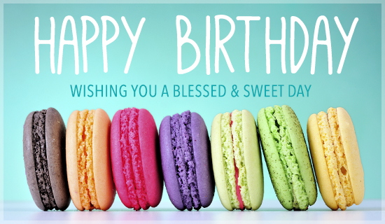 Free Happy Birthday Ecard Email Free Personalized