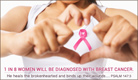Breast Cancer - Ecard