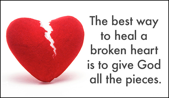 Image result for Images of a broken heart