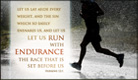 Run the Race - Ecard