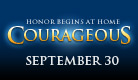 See Courageous Today