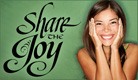Share the Joy - Ecard