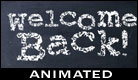 Welcome Back! - Ecard