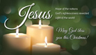 Jesus - Our Hope