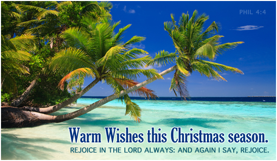 Warm Wishes - Ecard