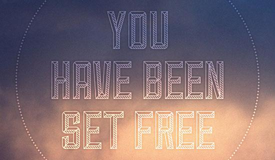 Been Set Free