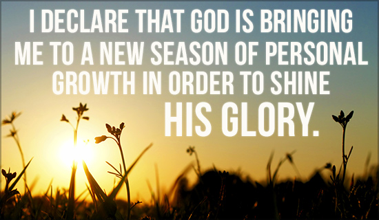 Shine His Glory