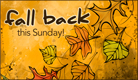Fall Back - Ecard