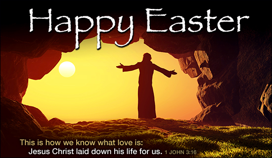 Sent Happy Easter eCard - Send Free Personalized Easter Cards Online