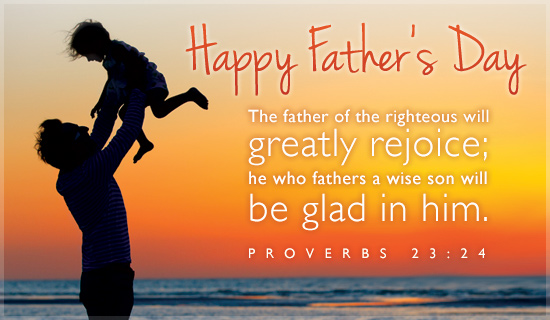 Christian Fathers Day Quotes. QuotesGram